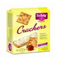 crackers fara gluten schar