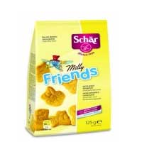 milly friends biscuiti fara gluten schar