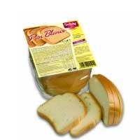 paine fara gluten schar pan blanco