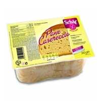 paine fara gluten schar pane casereccio