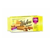 wafers al cacao napolitane fara gluten schar