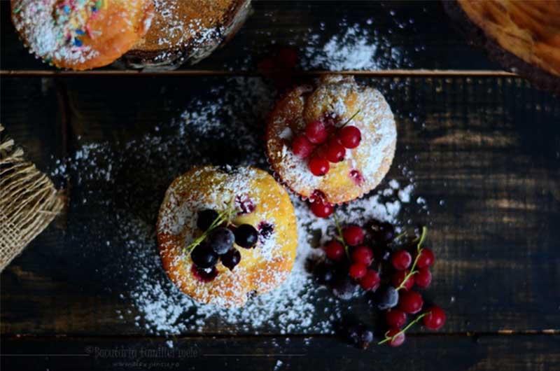muffin gluten free retete fara gluten