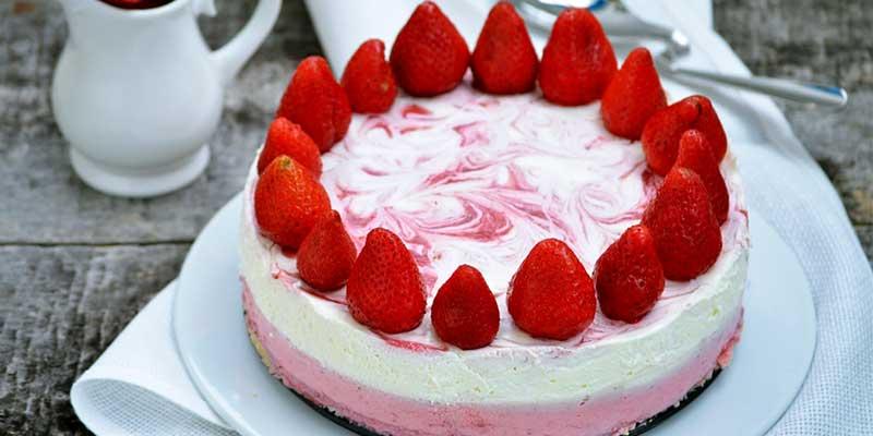 cheesecake fara gluten