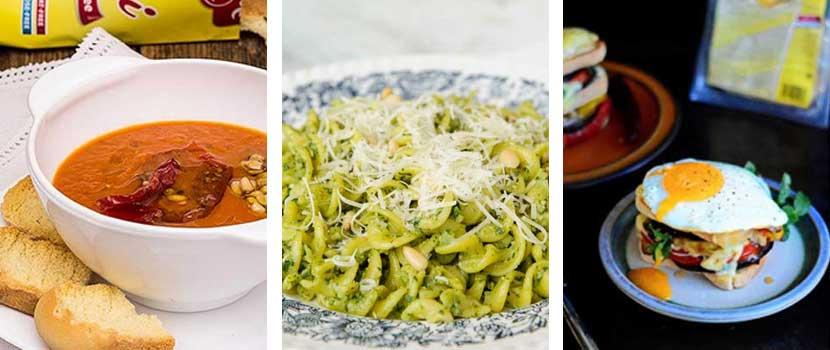 Plan-de-masa-fara-gluten-Lacto-Ovo-Vegetarian