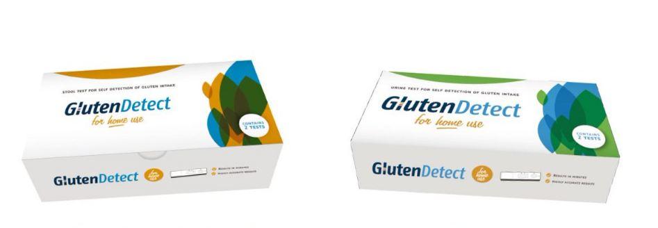 gluten detect biomedal