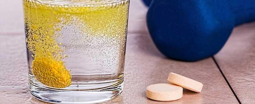 Suplimente de vitamine si minerale recomandate in dieta fara gluten