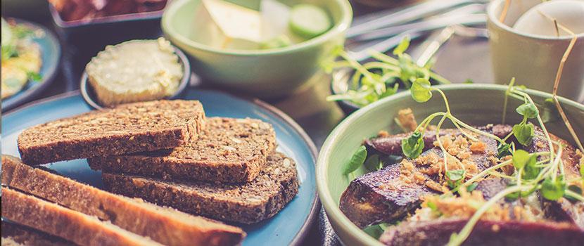 avantajele consumului de paine
