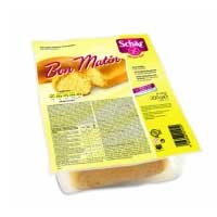 paine fara gluten schar bon matin