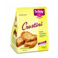 crostini fara gluten schar