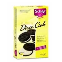 disco ciok biscuiti fara gluten schar