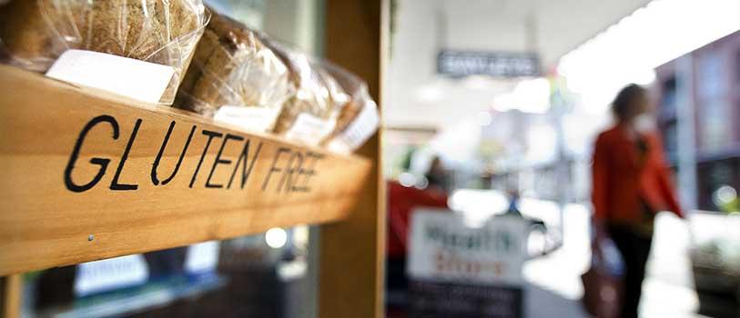 magazine fizice produse fara gluten
