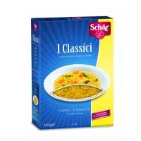 paste fara gluten schar capelli angelo