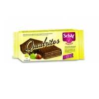 quadritos fara gluten schar