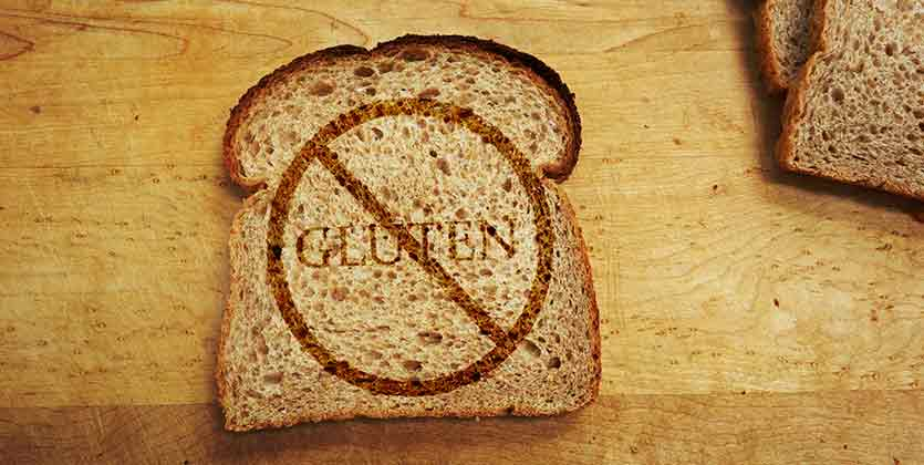 glutenul este nesanatos
