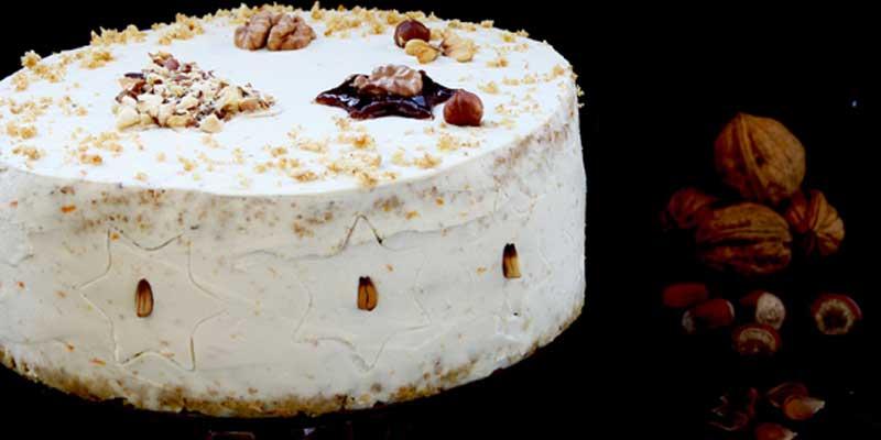 tort cu samburi de jir