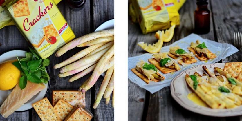 sparanghel-la-gratar-cu-crackers fara gluten