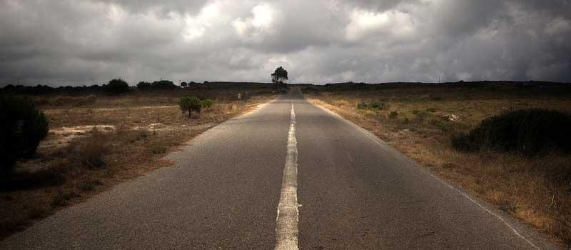 Drumul spre vindecare