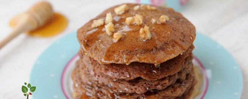 Clatite vegane fara gluten
