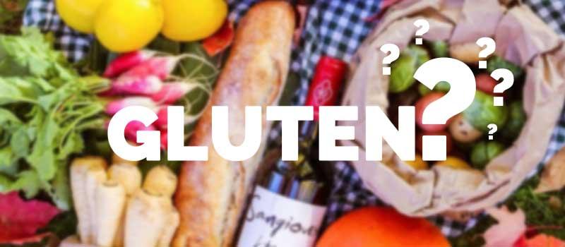 Alimente care pot contine gluten si de care trebuie sa te feresti