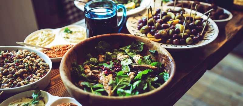 Alimentatia sanatoasa - tratament pentru diabetul de tip 2