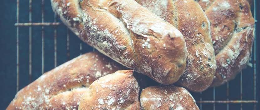 Consumul ridicat de gluten poate creste riscul de aparitie a bolii celiace