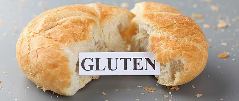Dovada a sensibilitatii la gluten non-celiace