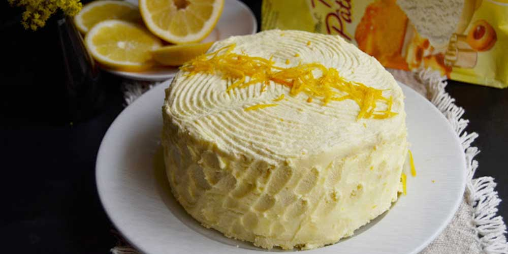 tort alba ca zapada fara gluten