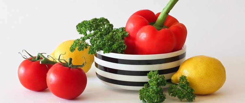Gatirea corecta a alimentelor in dieta fara gluten legume