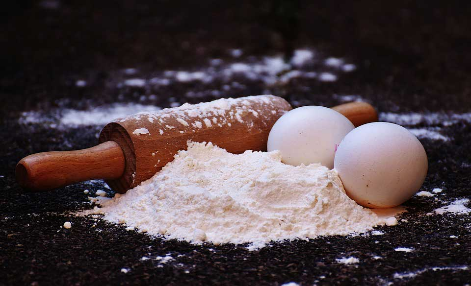 tipuri de amidon fara gluten