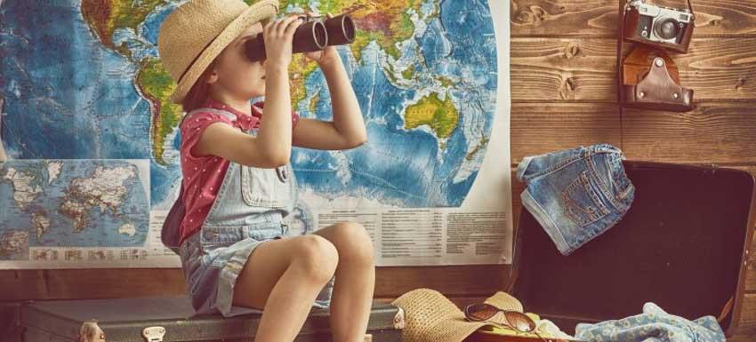 Calatorii si vacante pentru copiii celiaci