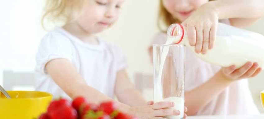 Dieta pentru copii