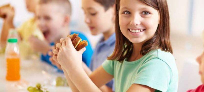 Pachetelul pentru scoala Idei adaptate copiilor cu intolerante si alergii alimentare