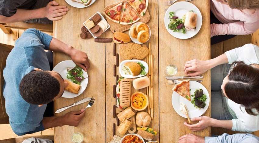 Viata sociala pentru celiaci - Probleme si solutii dieta în boala celiacă