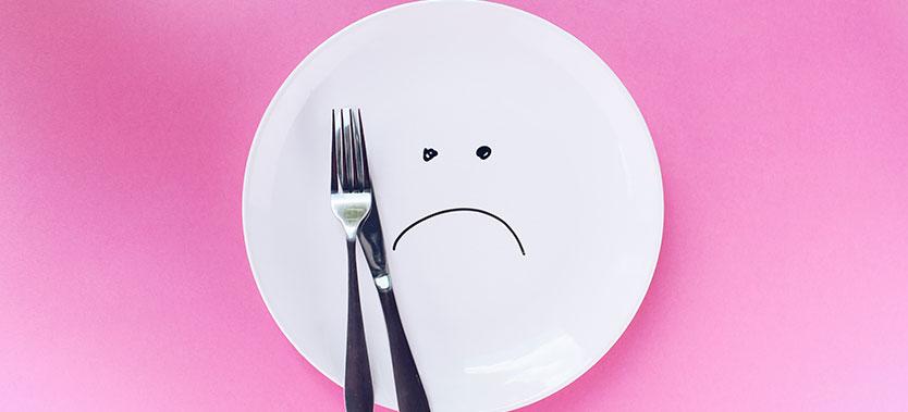 Boala celiaca rezistenta la terapia dietetica