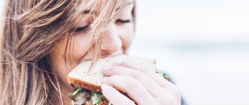 Carentele in dieta persoanelor cu autism