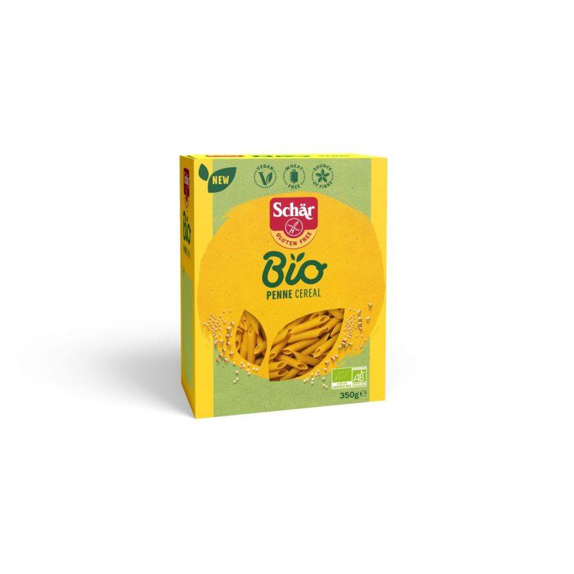 Paste fara gluten ECO multicereale 350g Penne