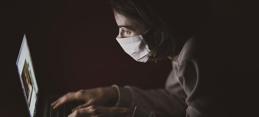 Alimentatia in timpul pandemiei COVID-19
