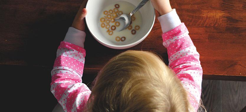 alimentatia optima a copilului