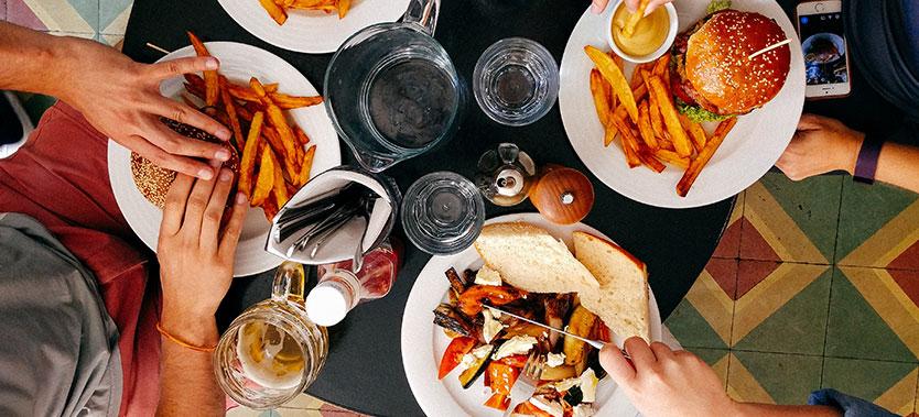 Ce restaurante cu optiuni sau meniuri fara gluten cunosti si recomanzi